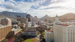 Cape Town hotels in Cape Town City Centre