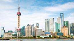 Find cheap flights from Abbotsford to Shanghai Pudong Airport