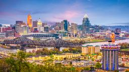 Find cheap flights from Halifax to Cincinnati