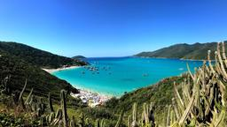 Arraial do Cabo hotels near Angels Beach
