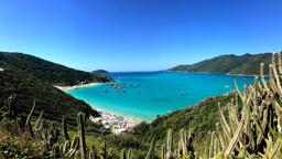 Arraial do Cabo hotels near Almirante Paulo Moreira Institute of Ocean Studies