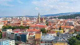 Cluj Napoca hotels near National Museum of Art