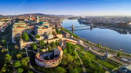 Budapest bed & breakfasts