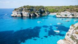 Find cheap flights to Balearic Islands