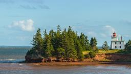 Find cheap flights from Scotland to Prince Edward Island