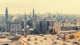 Find cheap flights from Vancouver to Cairo
