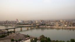 Find cheap flights to Baghdad