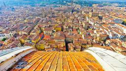 Florence hotels near Museo Galileo