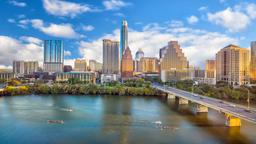 Find cheap flights from Detroit to Austin