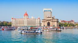 Mumbai hotels near General Post Office