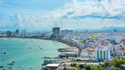 Pattaya hotels near Pattaya City Hall