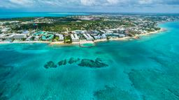 Find cheap flights from Toronto Hamilton to Grand Cayman