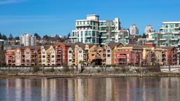New Westminster Hotels