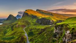 Find cheap flights to Isle of Skye