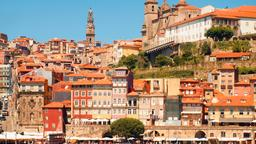 Find cheap flights from Ottawa to Porto