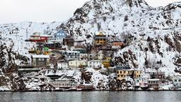 Find cheap flights from Southeast Asia to St. John's