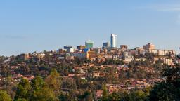 Find cheap flights from Vancouver Airport to Kigali