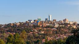 Find cheap flights from Montreal to Kigali