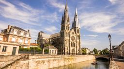 Find cheap flights from Alberta to Châlons-en-Champagne