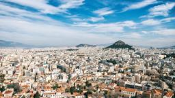 Find cheap flights from Naples to Athens
