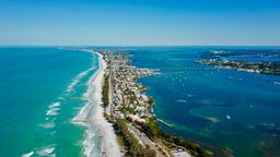 Find cheap flights from London to Sarasota
