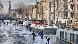 Amsterdam hotels near Museum Willet-Holthuysen
