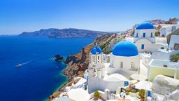 Find cheap flights to Greece