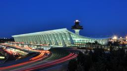 Find cheap flights from Kamloops to Washington Dulles Intl