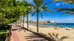 Magaluf hotels near Pirates Adventure Show