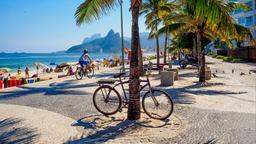 Find cheap flights from Halifax to Brazil