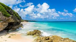 Find cheap flights from Québec City to Barbados