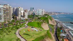 Find cheap flights from Québec City to Lima
