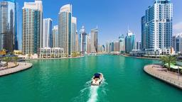 Find cheap flights from Winnipeg to the United Arab Emirates