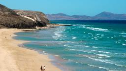 Find cheap flights from Vancouver Airport to Fuerteventura