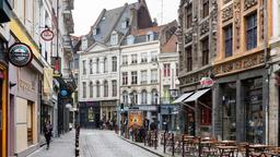 Lille hotels near Casino Barriere Lille