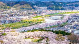 Find cheap flights from Ontario to Sendai