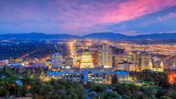 Salt Lake City hotels near City Creek Center