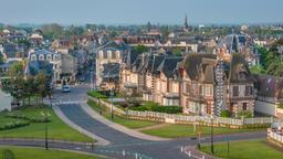 Cabourg hotel directory