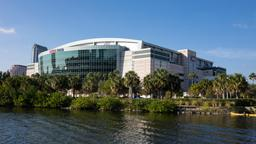 Hotels near Tampa Bay Lightning vs. Columbus Blue Jackets