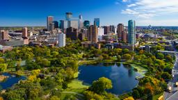 Minneapolis hotels in Loring Park
