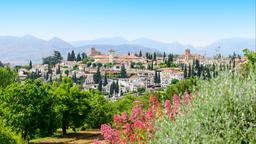 Find cheap flights from British Columbia to Granada
