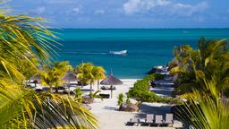 Find cheap flights from Vancouver Intl to Mauritius