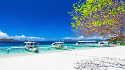 Find cheap flights from Montreal Trudeau Airport to Boracay