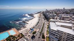 Cape Town hotels in Sea Point