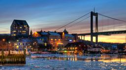 Hotels near Nordic Property Expo