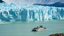 Find cheap flights from Montreal to El Calafate