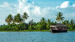Find cheap flights from Winnipeg to Kerala