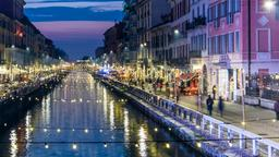 Find cheap flights from Victoria to Milan Malpensa Airport