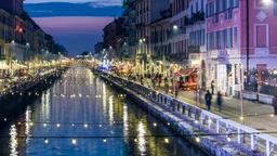 Milan hotels near Ospedale Maggiore
