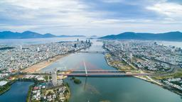 Find cheap flights from Quebec to Da Nang